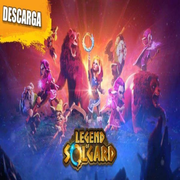 Legend-of-Solgard mod apk