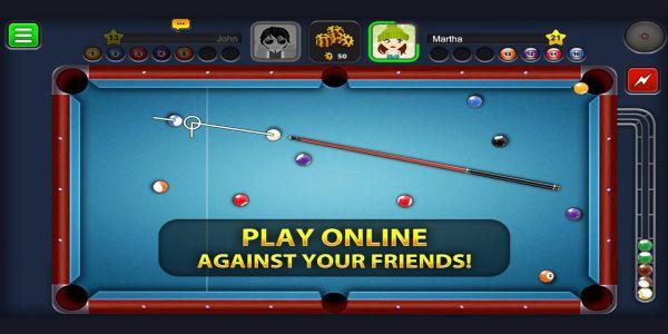 8 Ball Pool- Billiards Pool apk game