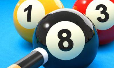 8 Ball Pool avatar