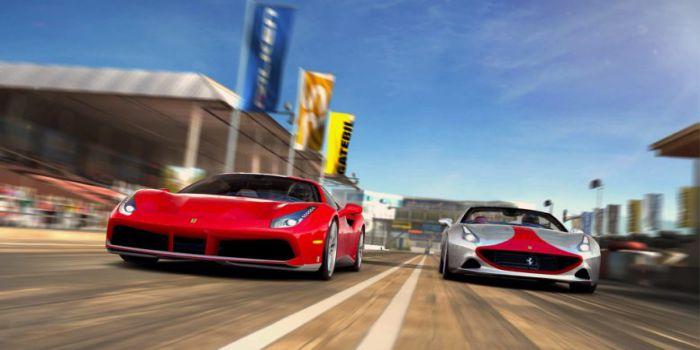 CSR Racing 2 download apk