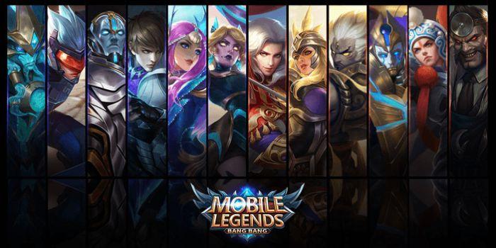 Mobile Legend Bang Bang download apk
