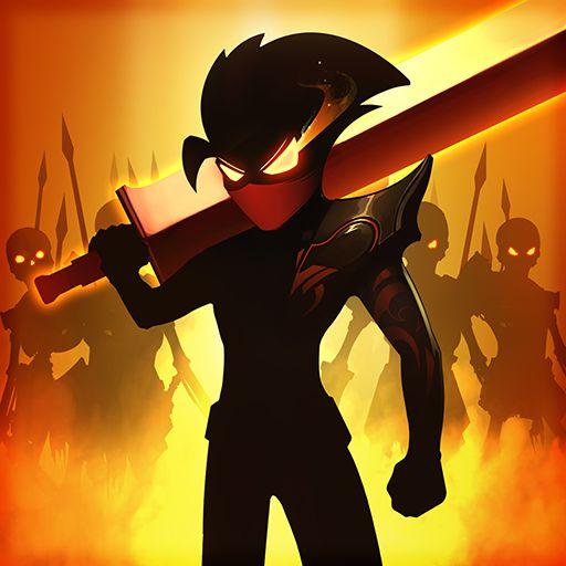 Shadow Legends-Stickman Revenge icon