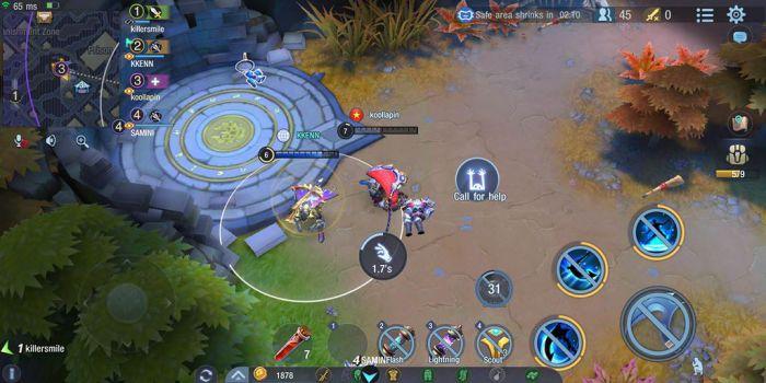 Survival Heroes download apk
