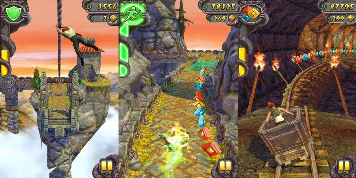 Temple Run 2 apk game