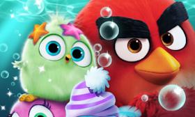 Angry Birds Match Mod AVATAR
