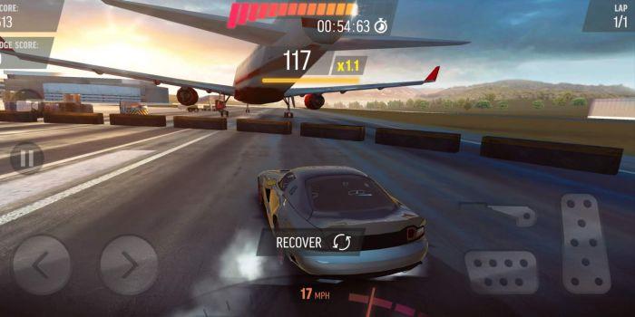 Drift Max Pro gameplay