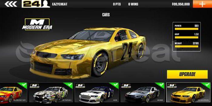Drift Max Pro super car