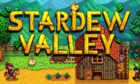 STARDEW VALLEY SOME TRICKS AVATAR