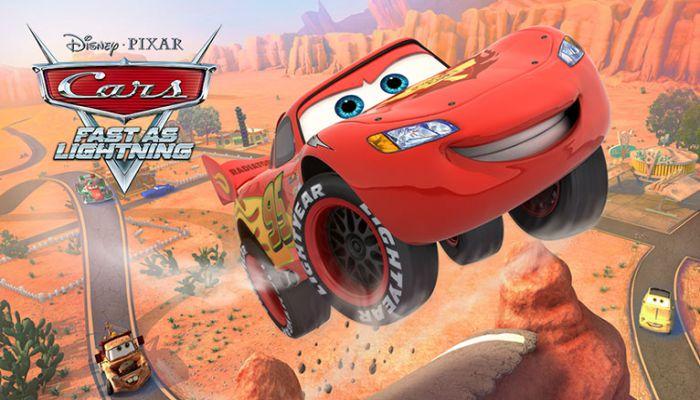 Car Fast as Lightning apk mod