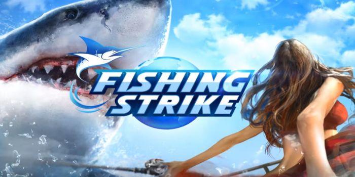 Fishing Strike apk