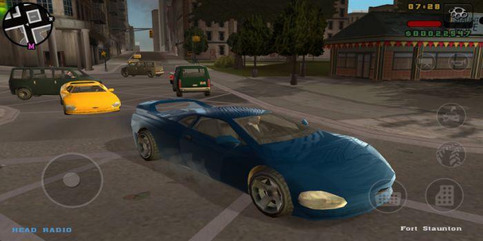 GTA Liberty City Stories 60