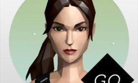 Lara Croft GO avatar
