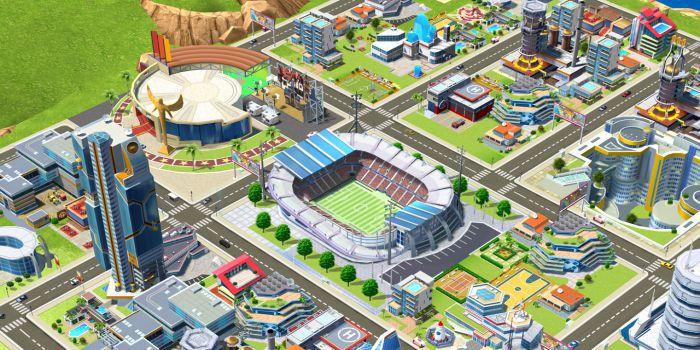 Little Big City 2 apk download