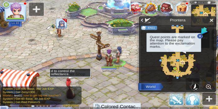 Ragnarok M: Eternal Love APK MOD v1 0 9 Download for Android