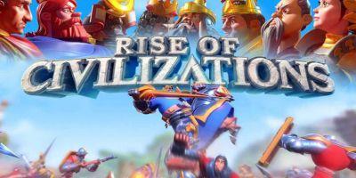 Rise Of Civilizations 2 avatar