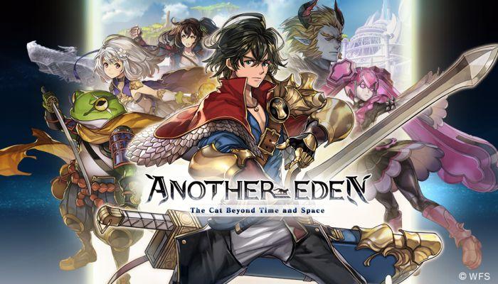 Another Eden apk