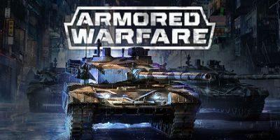 Armored Warfare Assault avatar
