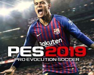 PES 2019 avatar