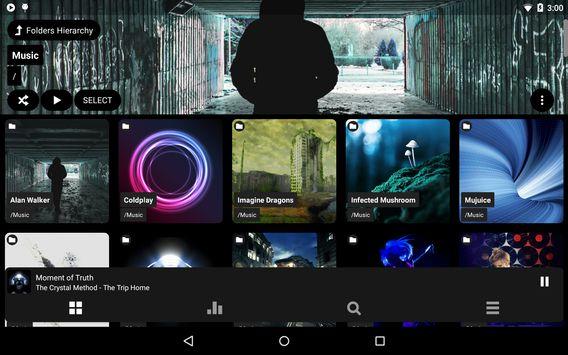 Poweramp Full Version Unlocker download app