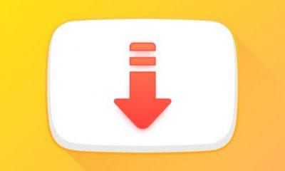 Snaptube icon
