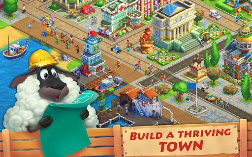 Township apk game