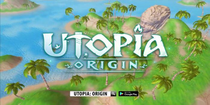 Utopia Origin apk