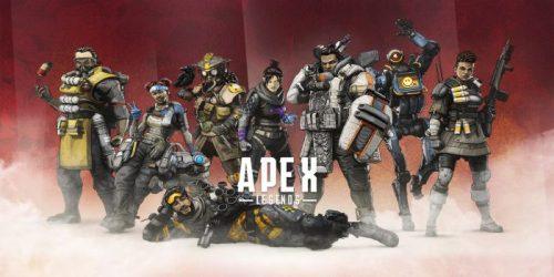 Apex Legends mod game