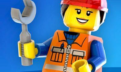 LEGO Tower icon
