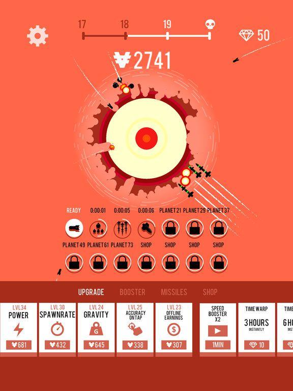 Planet Bomber gamemod