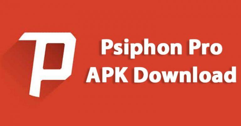 Psiphon apk dowload