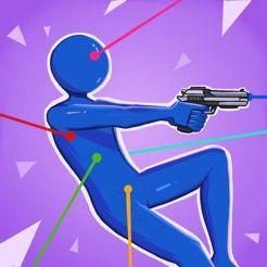 Shootout 3D icon