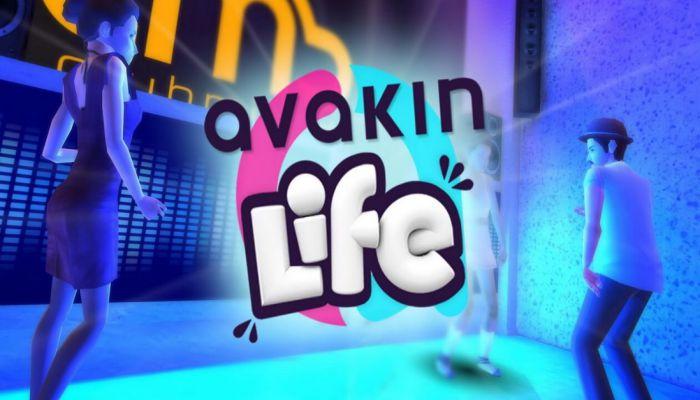Avakin Life apk mod graphics