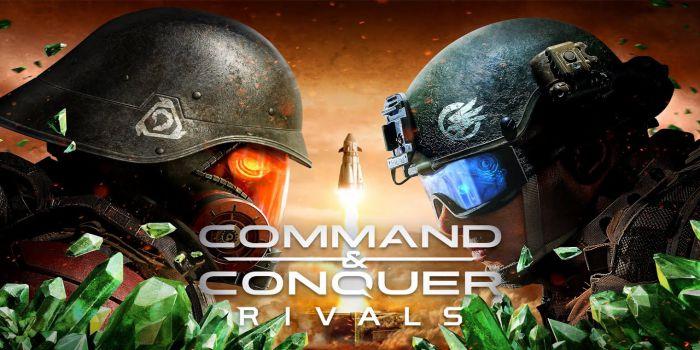 Command & Conquer apk