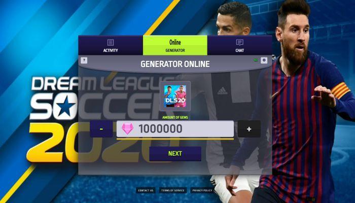 Dream League Soccer 2020 apk mod download