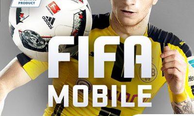 FIFA Football APK MOD icon