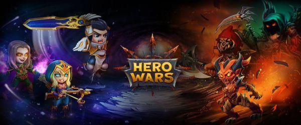Hero Wars apk mod story