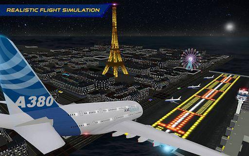 Infinite Flight apk mod graphics