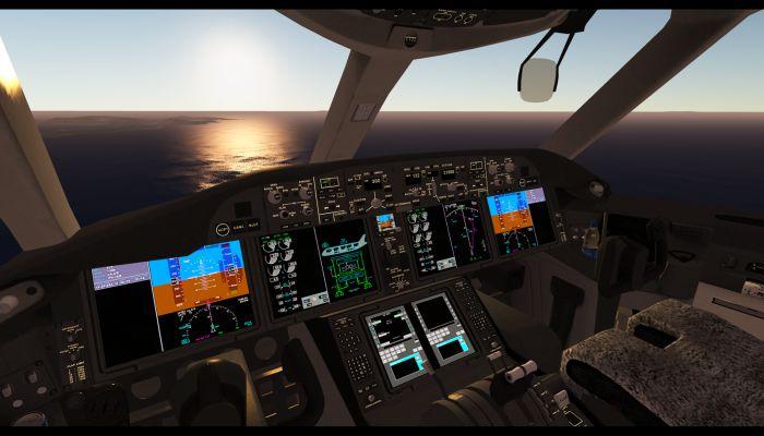 Infinite Flight apk mod pilot