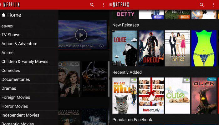Netflix apk how do