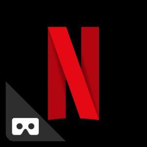 Netflix apk icon