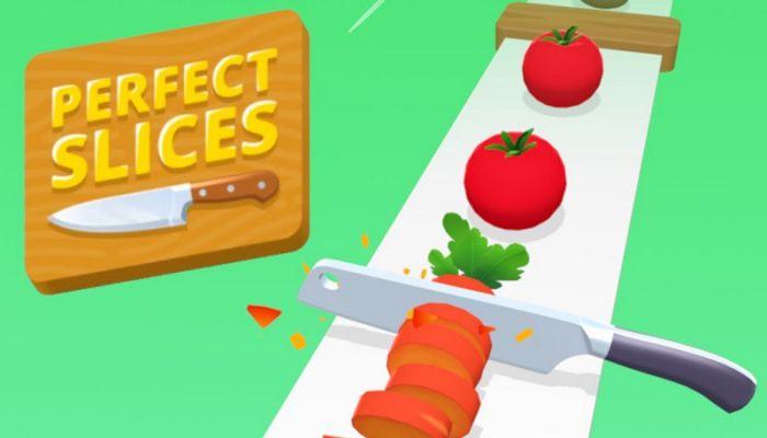 Perfect Slices apk mod master cheft