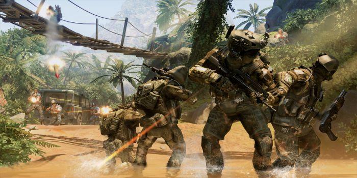 Warface mobile apk mod game mode