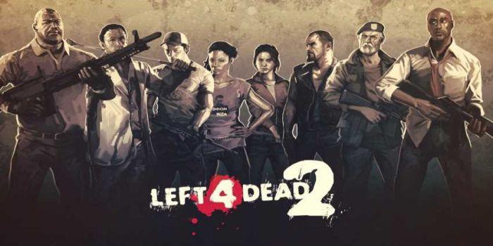 Left 4 Dead 2 APK MOD Content