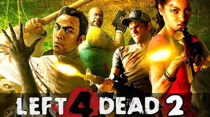Left 4 Dead 2 Mobile APK