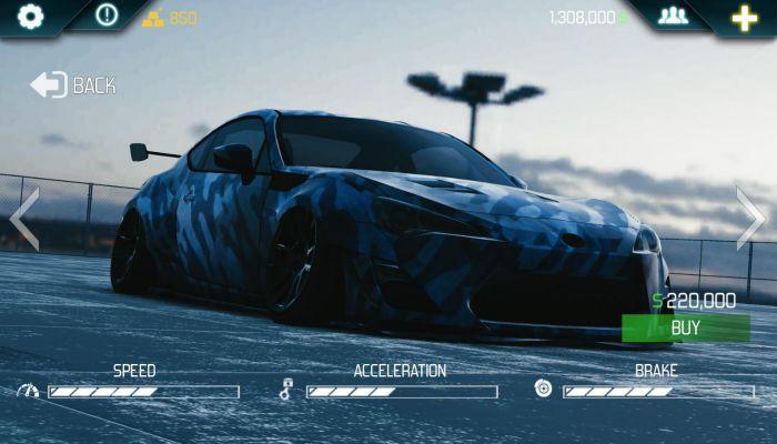 Real Car Parking 2 apk mod graphics