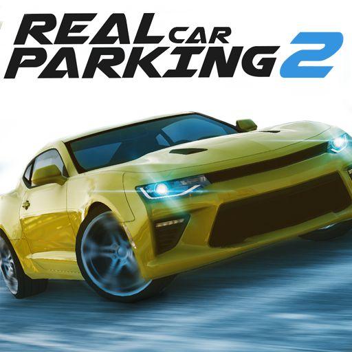 Real Car Parking 2 apk mod