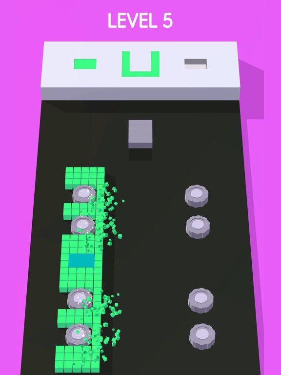 Color Saw 3D apk mod challenger