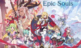 Epic Souls apk graphics