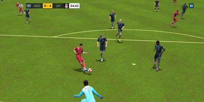 FIFA Mobile 2020 BETA apk download