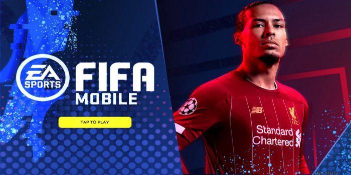 FIFA Mobile 2020 BETA apk